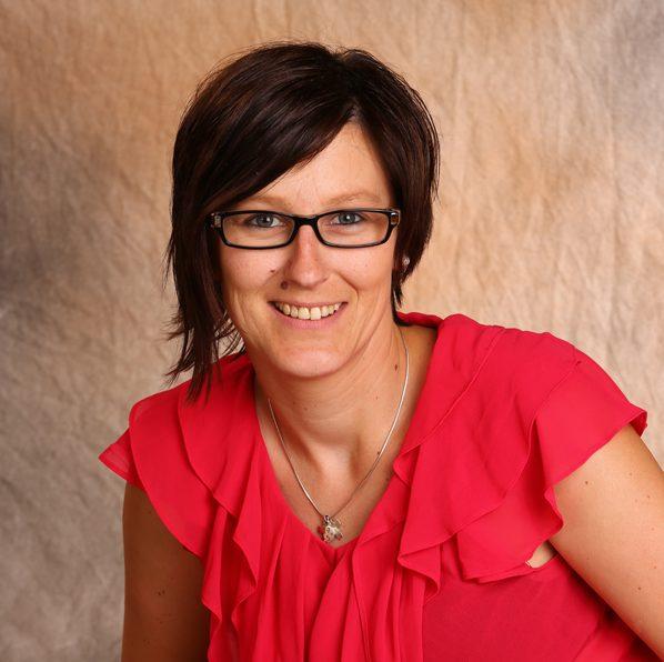 Yvonne Faltermeier