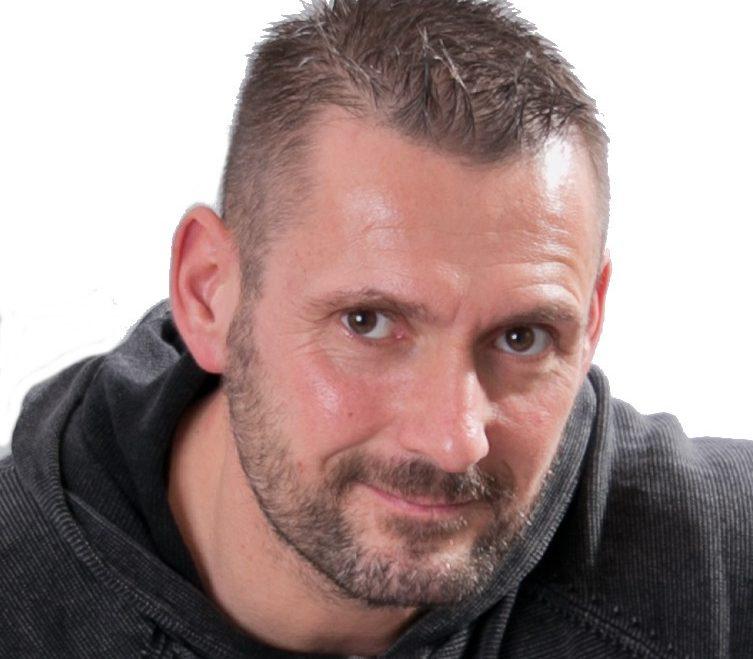 Ricky Zwingenberg