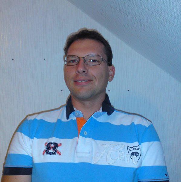 Sebastian Reinhold