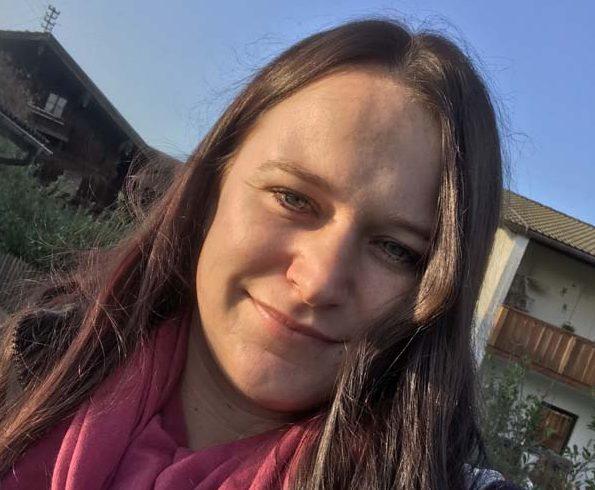 Stefanie Sporer