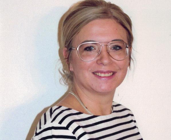 Katharina Strahl