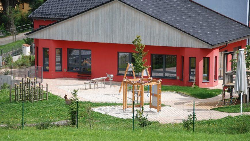 Kinderhaus St. Paulus wählt Elternbeirat