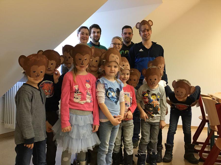 """Heilerziehungspflegeschule der Barmherzigen Brüder Reichenbach lud zum Projekt """"Südafrika"""" ein"""