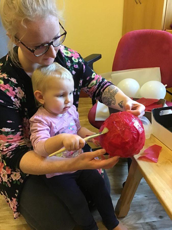 Kinderhaus St. Paulus Reichenbach beteiligt sich an der Fachkräfteoffensive für Erzieherinnen und Erzieher