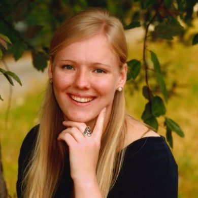 Sarah Nerl