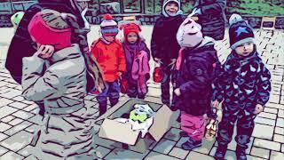 Das Kinderhaus wünscht allen Kindern mit ihren Familien einen schönen Martinstag!